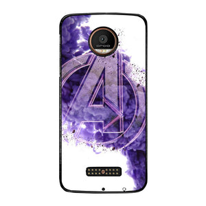 Endgame FJ06580 Motorola Moto Z Force Case