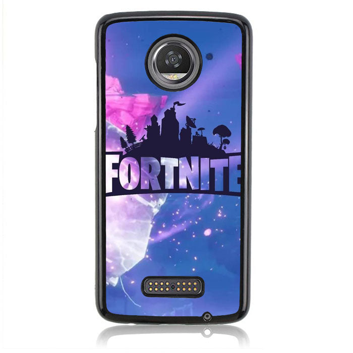 Wallpaper Fortnite FJ0693 Motorola Moto Z2 Play Case