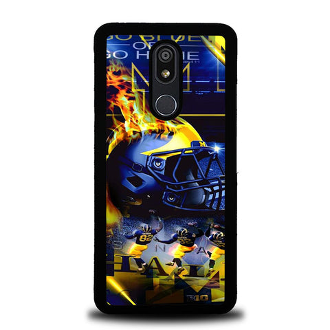 Michigan Wolverines FJ0749 LG K40 Case