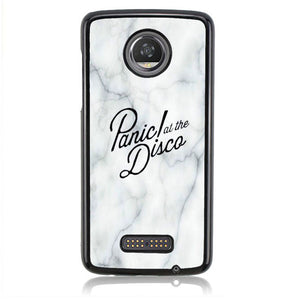 Panic at the disco FJ0753 Motorola Moto Z2 Play Case