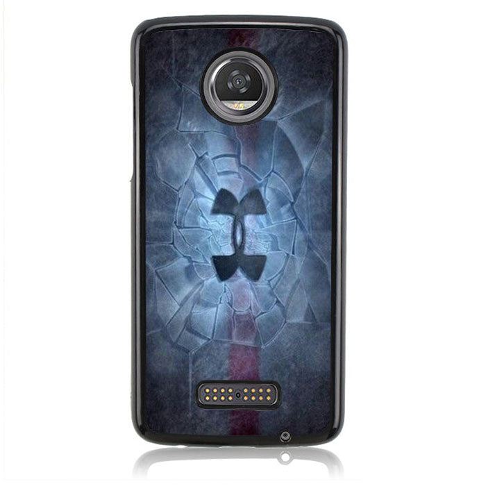 Under armour FJ0840 Motorola Moto Z2 Play Case
