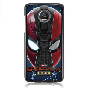 Spiderman FJ1072 Motorola Moto Z2 Play Case