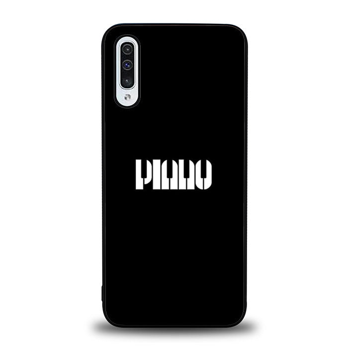 Piano Design Q0223 Samsung Galaxy A50 Case