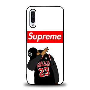 Dope Supreme Wallpaper Q0228 Samsung Galaxy A50 Case