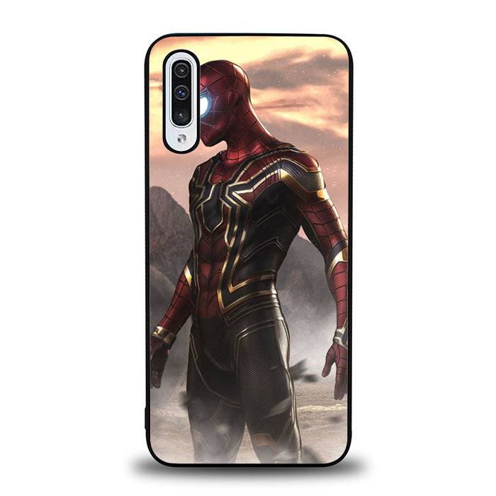 Spider-Man Far From Home Image Q0251 Samsung Galaxy A50 Case