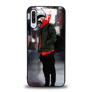 Supreme Anime Wallpaper Q0264 Samsung Galaxy A50 Case