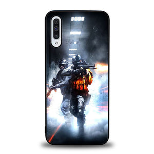 Call Of Duty Battlefield Q0313 Samsung Galaxy A50 Case