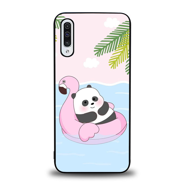 BARE BEARS Q0331 Samsung Galaxy A50 Case