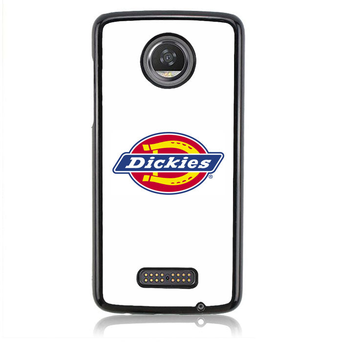 DICKIES LOGO J0181 Motorola Moto Z2 Play Case