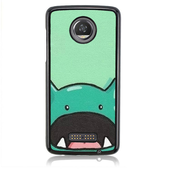 BABY MONSTER J0183 Motorola Moto Z2 Play Case