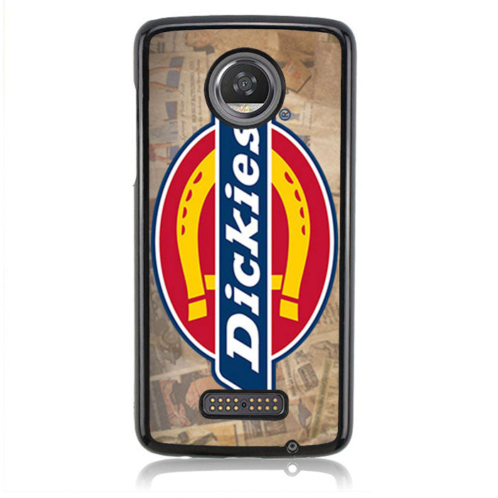 DICKIES APPARELL J0188 Motorola Moto Z2 Play Case