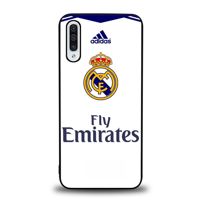 REAL MADRID J0198 Samsung Galaxy A50 Case