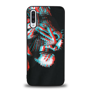BURLON TIGER ART J0202 Samsung Galaxy A50 Case