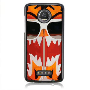 TIGER A BATHING APE J0059 Motorola Moto Z2 Play Case