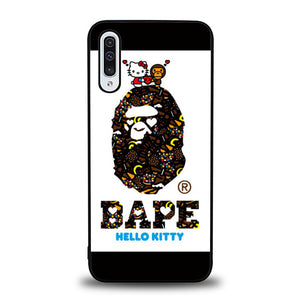 BAPE HELLO KITTY J0069 Samsung Galaxy A50 Case