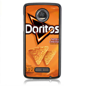 Doritos Tangy Cheese J0100 Motorola Moto Z2 Play Case