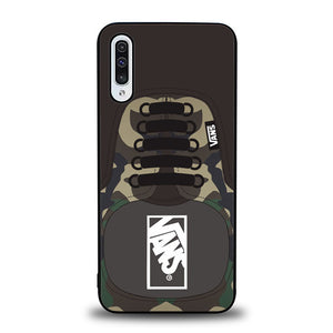 Vans Shoes Army J0207 Samsung Galaxy A50 Case