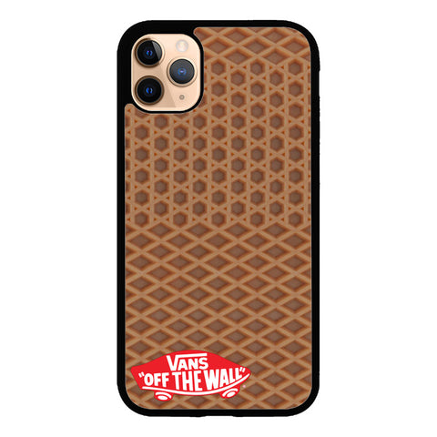 Vans Sol Pattern J0210 iPhone 11 Pro Case