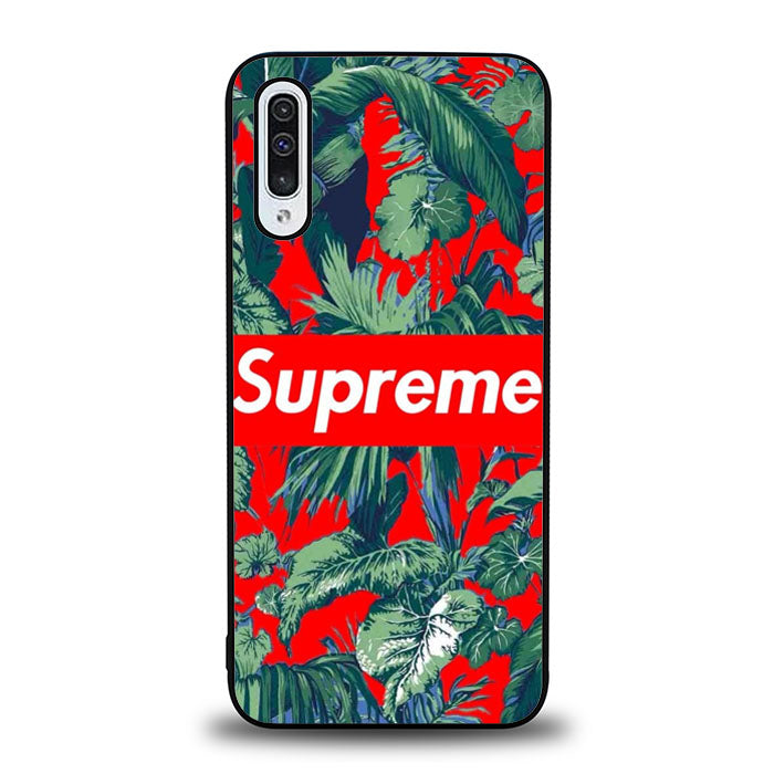 Supreme Beach J0238 Samsung Galaxy A50 Case