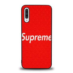 Supreme X Louis Vuiton J0239 Samsung Galaxy A50 Case