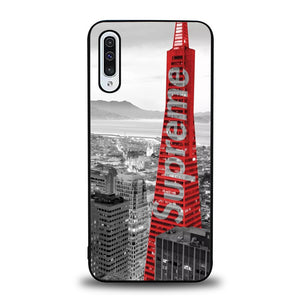 Supreme Building J0241 Samsung Galaxy A50 Case