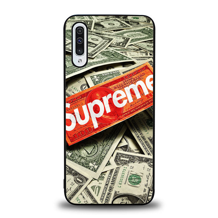 Supreme Dollars J0244 Samsung Galaxy A50 Case