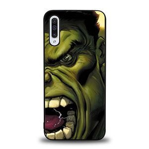 Monster Hulk J0272 Samsung Galaxy A50 Case
