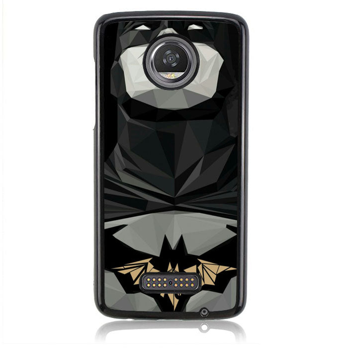 Batman J0280 Motorola Moto Z2 Play Case