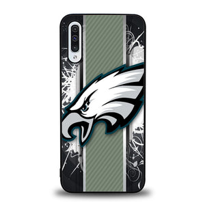 NFL Philadelphia Eagles J0352 Samsung Galaxy A50 Case