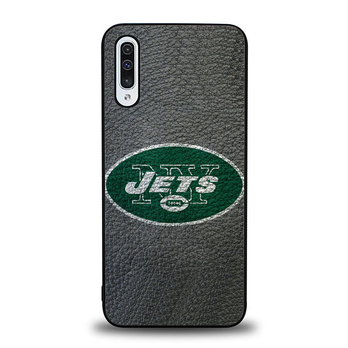 New York Jets NFL Football  J0370 Samsung Galaxy A50 Case