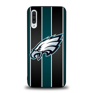 Philadelphia Eagles NFL J0372 Samsung Galaxy A50 Case