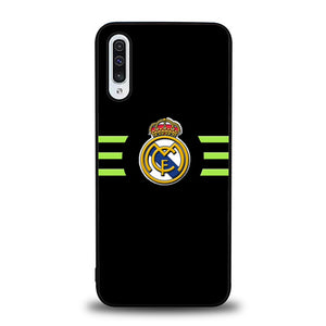 Real Madrid J0384 Samsung Galaxy A50 Case