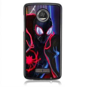 Venom Spiderman J0648 Motorola Moto Z2 Play Case