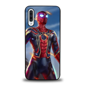 Spiderman Far From Home J0674 Samsung Galaxy A50 Case