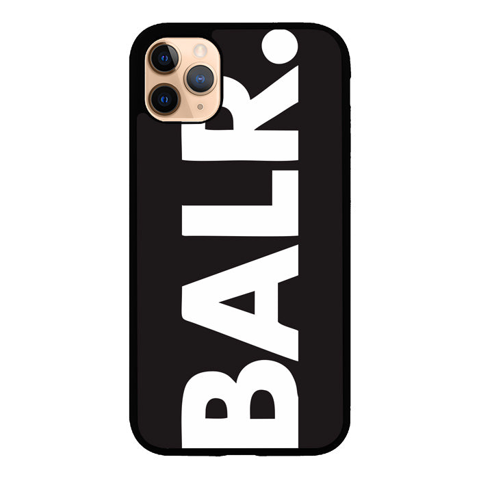 Balr Logo J0725 iPhone 11 Pro Max Case