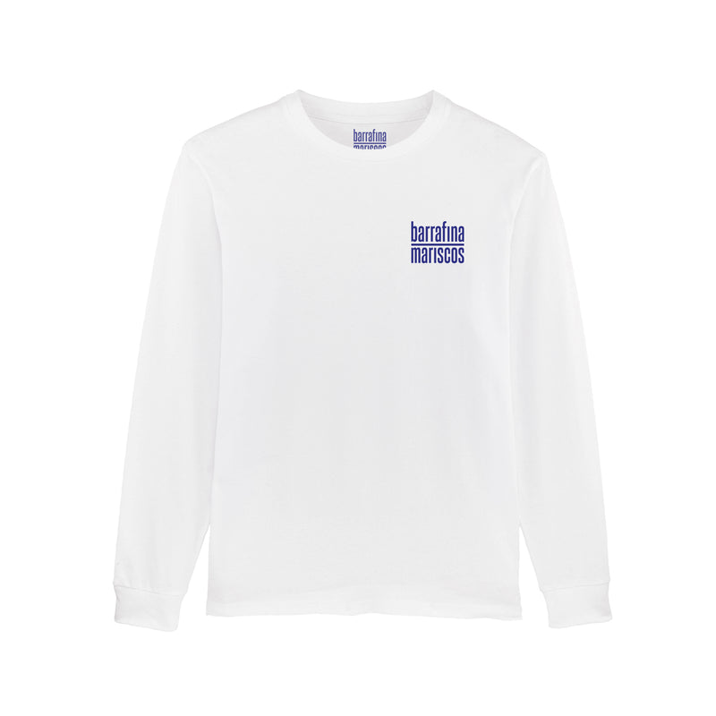 UJ Select x Barrafina Mariscos Long-Sleeve T-shirt
