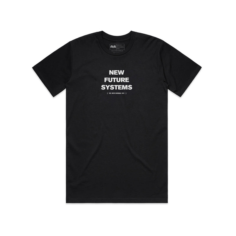 Merchandise - [  NEW FUTURE SYSTEMS  ]