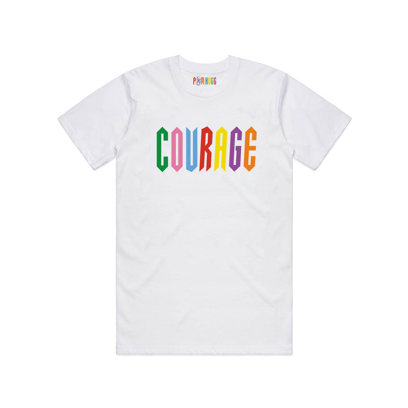 Rainbow Courage