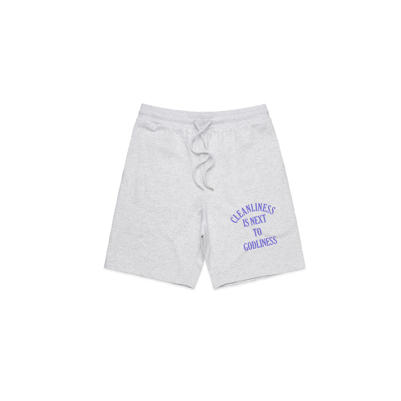 Cleanliness Shorts