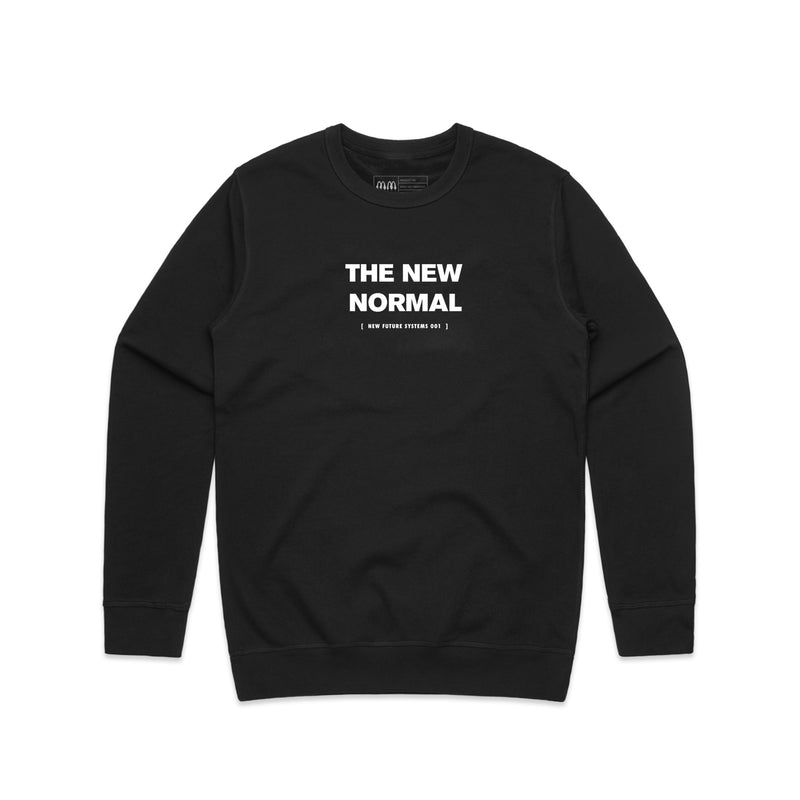 Merchandise - [ THE NEW NORMAL ]