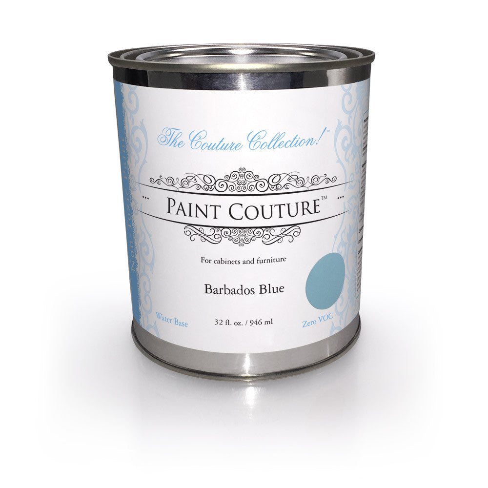 Paint Couture™ Barbados Blue