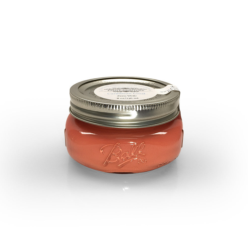 Paint Couture™ Caribbean Coral