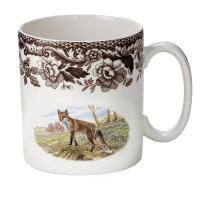 Mugs by Woodland Spode