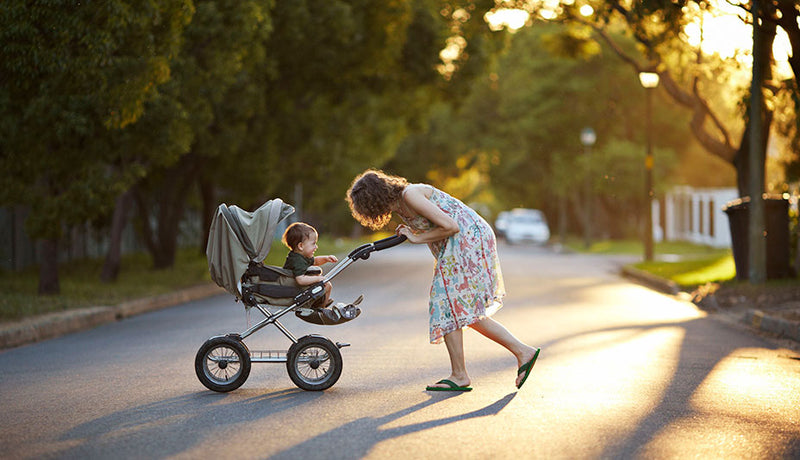 6 Tips on Finding Good Quality and Cheap Pushchairs