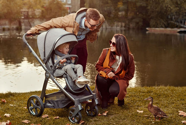 Guide To Buying an Oyster 3 Bundle Pram