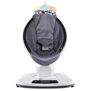 4 Moms rocking bouncing cradles 4 Moms MamaRoo Bouncer 4.0 Cool Mesh Grey 20-37-001