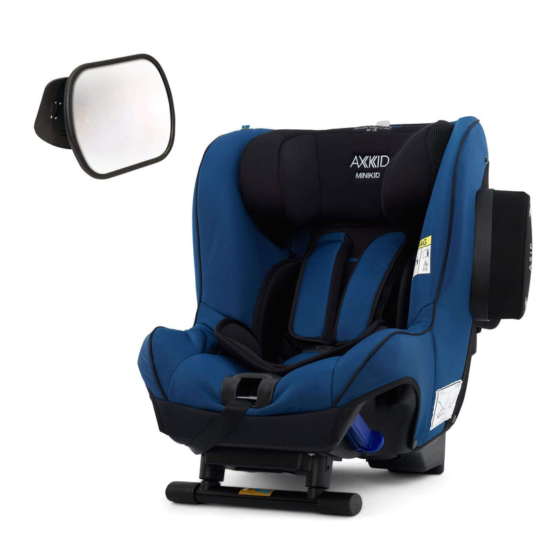Axkid rear facing car seats Axkid Minikid Car Seat Sea with Free Baby Mirror QPG6FQQ