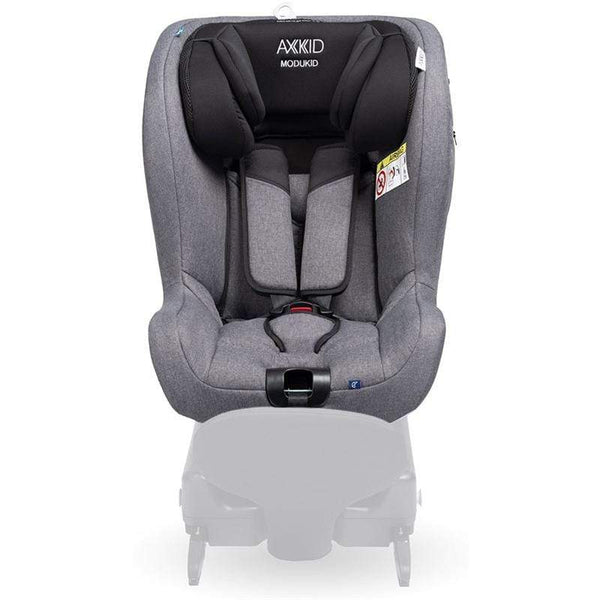 Axkid rear facing car seats Axkid Modukid i-Size Car Seat Grey 24100002