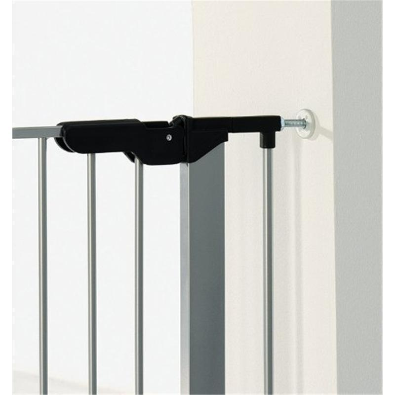 Baby Dan safety gates Baby Dan Extend a Gate Silver Extension Kit 58017-2700-10