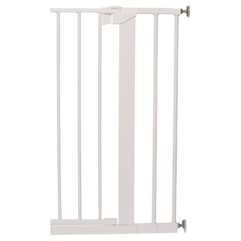 Baby Dan safety gates Baby Dan Extend a Gate White Extension Kit 58014-2400-10
